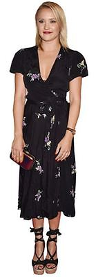 Emily Osment Cardboard Cutout (lifesize OR mini size). Standee. Stand Up.