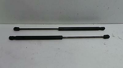 2005 Vauxhall Vectra C Pair Of Tailgate Gas Strut Shocks  9180255
