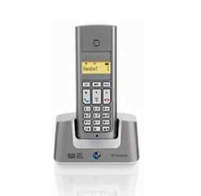 BT FREESTYLE 225 Single Digital Cordless Telephone with Answering Machine.