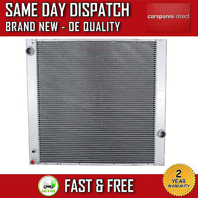 Auto / Manual Radiator For Land Rover Range Rover 3 L322 4.4 Petrol 2002 To 2012