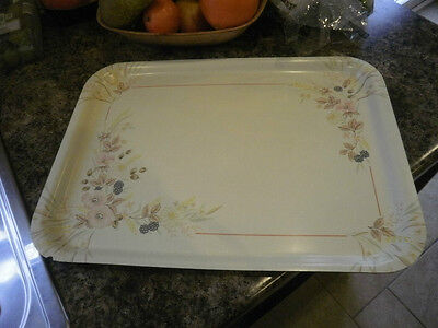 Loft Find Boots Hedge Rose Collection Tea Tray