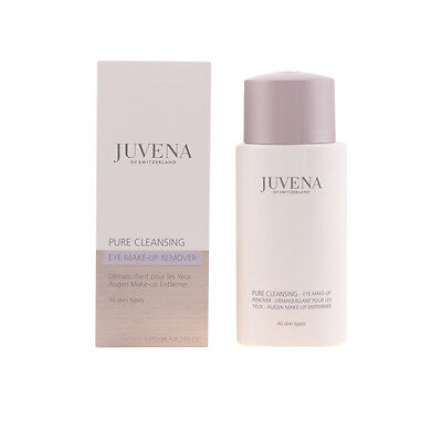 Cosmética Juvena mujer PURE CLEANSING eye make-up remover 125 ml