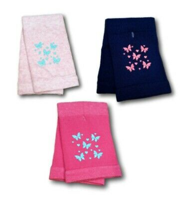 Baby Girl Infant Toddler Crawling Safety Cotton Anti Slip Knee Pads Warmers