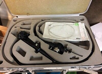 Olympus Evis GIF-130 Video Gastroscope Endoscopy