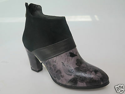 Django & Juliette - new ladies leather ankle boot size 37 #10