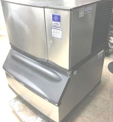 Ice Maker / Compact Air Cooled Unit / 340 LB  Cube