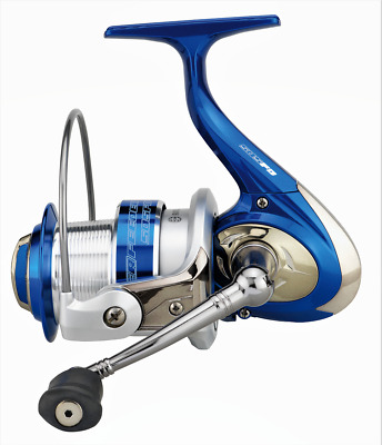 New GARBOLINO CHALLENGER FEEDER REEL 5000FD - 220 M OF 30/100