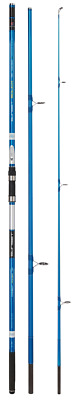 New SUNSET SOLICA POWER HIGH END SURF RODS 450-3 (100/200g)