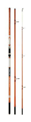 New SUNSET MAGICA 4.20m 14' 100-200g 12-18kg SURF CARBON SPINNING ROD