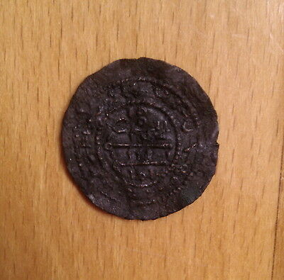 lot 29 - Medieval Hungary coin - King Bela III - years 1172-1196 - Arpad Dinasty
