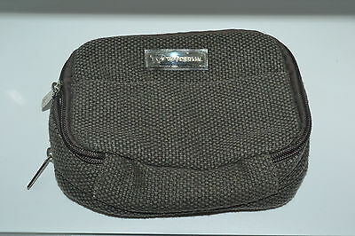 TAP Travelling Necessaire Amenity Kit Empty Bag