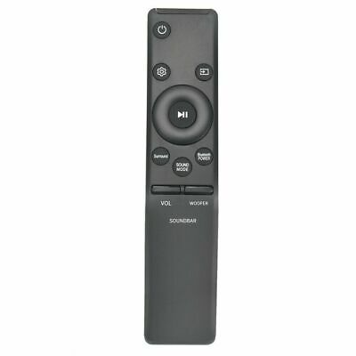 New USBRMT Remote Control AH59-02692H for Samsung Sound Bar HW-J370 HW-J470