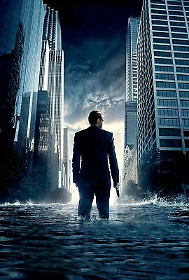 """Inception Movie Poster 18"""" x 28"""" ID:10"""
