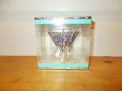 KATY PERRY Prism Collection CHRISTMAS ORNAMENT