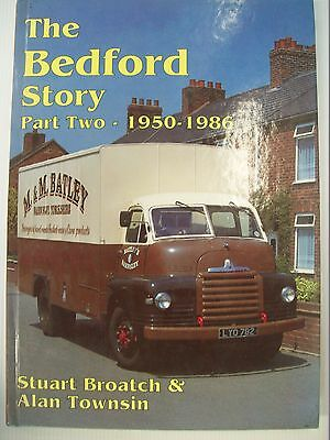 The Bedford Story 1950-1986