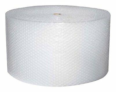 Small 3/16 inch Bubble Cushioning Protective Wrap Roll, 175-foot by 12-inch