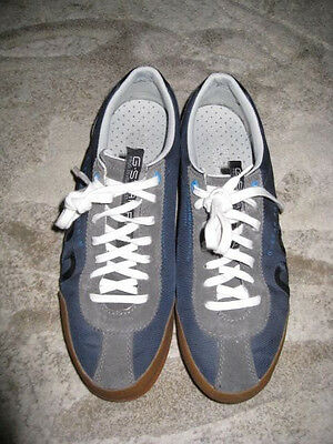 G-STAR Mens Blue Sz 8 / 41 Sneakers Shoes