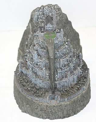 MINAS TIRITH Lord of The Rings Return of The King Collectible Statue Jewlery Box