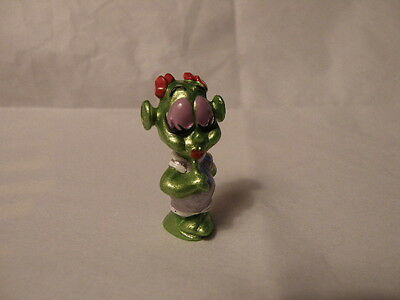 Kinder Surprise 1998 Galacteenies Aliens See Pictures Rare
