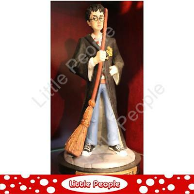 Harry Potter Warner Bros RARE Maquette Statue
