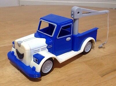 DODGER from Bob the Builder Friction Powered Vehicle - FAB!! Im Selling More ��