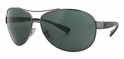 REPLACEMENT LENSES FOR RAYBAN RB 3386 63mm DIFFERENT COLORS