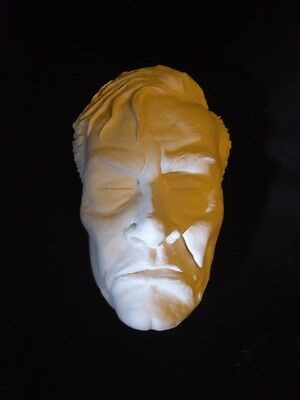 FATHER OF THE GROOM OF FRANKENSTEIN ( Colin Clive ) DEATH MASK