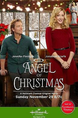 ANGEL OF CHRISTMAS - DVD - Region 1