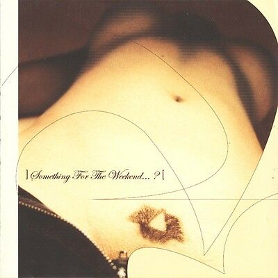 Various - Something For The Weekend 2 X Vinyl LP 2001 Flying Rhino PsyTrance New