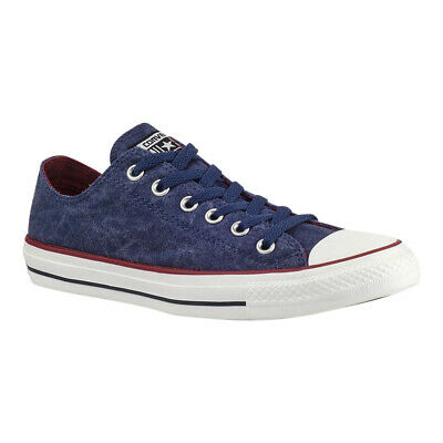 CONVERSE SCHUHE CHUCKS Ct All Star Ox Washed Cashmere Rose