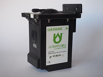 Ultimate Cell, Engine Optimizer, UCCE V2.0, Save Fuel, Help the Environment