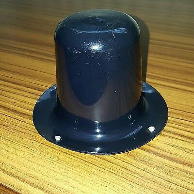 1950s Television CRT Cover Cone