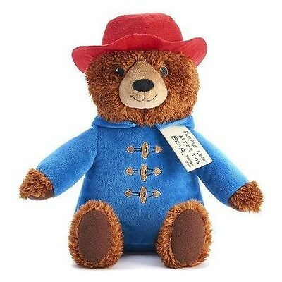 "Kohl's Cares 14"" Paddington Plush Bear Toy Stuffed Animal"