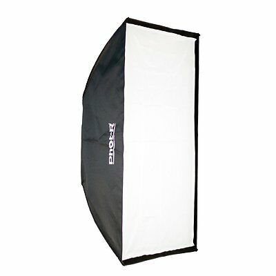 SOFTBOX  bowens mount S type fit. 70x100 Phot-r Softbox