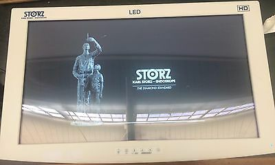 Karl Storz Monitor 26 Inch LED HD Display (Minor Scratches)