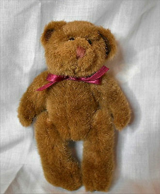 Russ berrie jointed teddy bear (1991+)