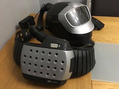 Speedglas 3m Adflo Screen Mask Battery Charger Gloves Hose Filter Hood Sleeve