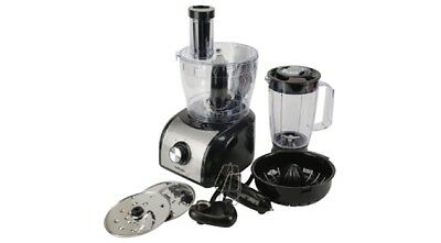 Robot de cuisine Hollandia 10-in-1
