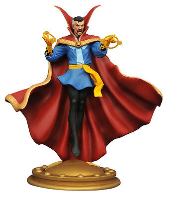 MARVEL Gallery Dr Strange Doctor Statue Figure Diorama Diamond Select