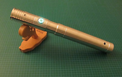 Custom Lightsaber  (Green) with Sound