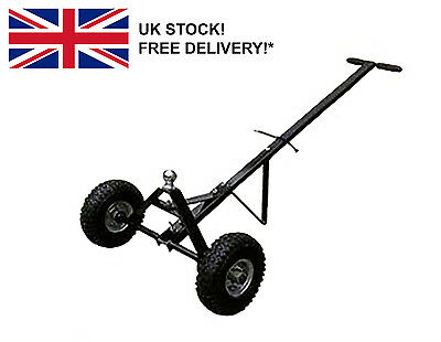 Boat Trailer Dolly 50mm Towball 300kg Capacity for Trailers Boats Caravans
