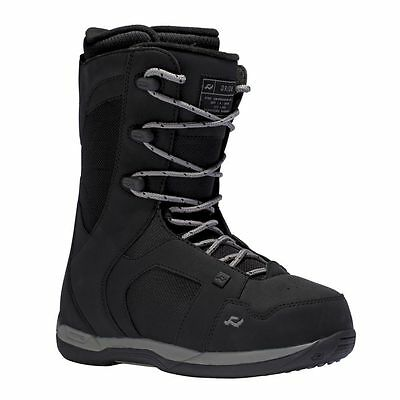 Ride Snowboard Boots Schuhe Orion black 2016