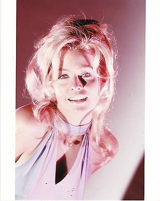 Farrah Fawcett Rare 8X10 Charlies Angels Photo #238