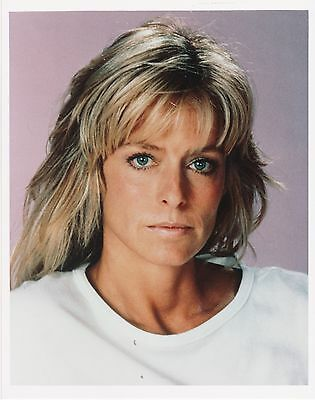 Farrah Fawcett Rare 8X10 Charlies Angels Photo Mm0084