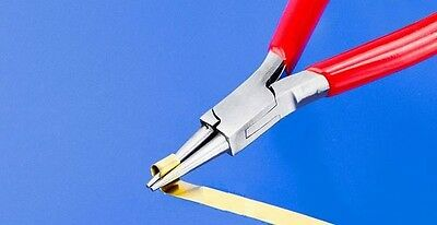 PPL1153 ModelCraft Precision Tools & Accessories Round Nose Pliers - New In Pack