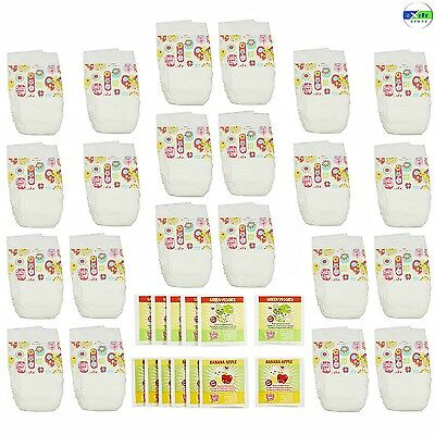 Baby Alive Super Refill Pack Fun Baby Alive Food Diapers Accessories Hasbro New