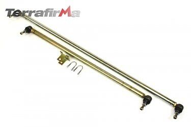 Heavy Duty Steering Arms For Discovery 2 By Terrafirma Sumo Bars 4 Ends | Tf255