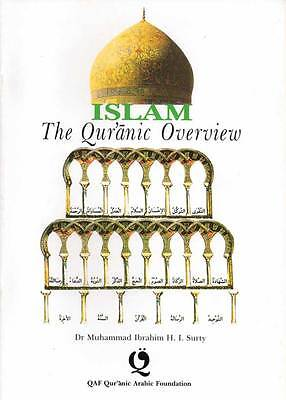Islam: The Quranic Overview (PB)