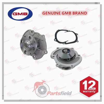 Holden Commodore Calais Berlina VZ VE VF 3.0L 3.6L V6 Water Pump 04-15
