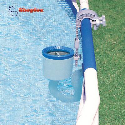 Bestway Skimmer Di Superficie 58233 Per Piscine By Foxtrade